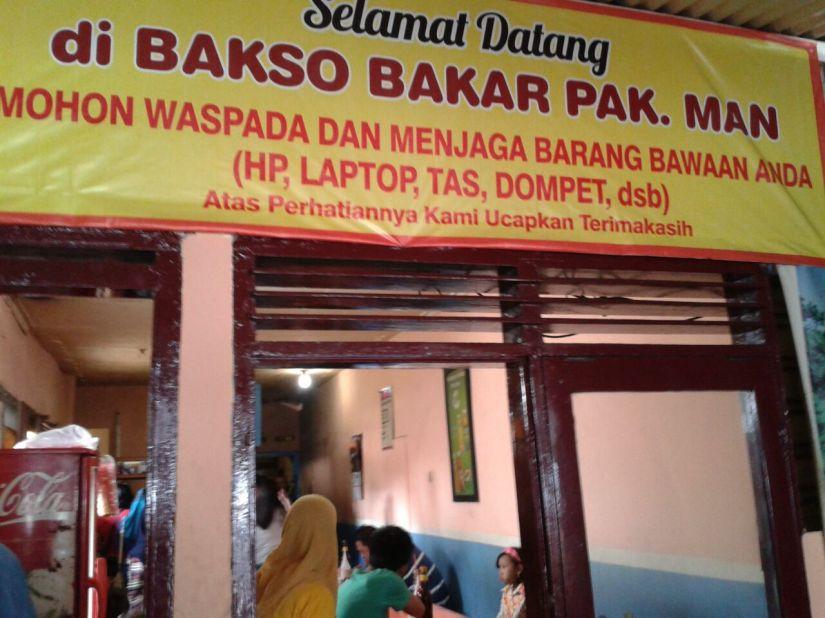 Top 3 Bakso Bakar Malang Bakso Bakar Paling Enak Backpacker Lady S Journey